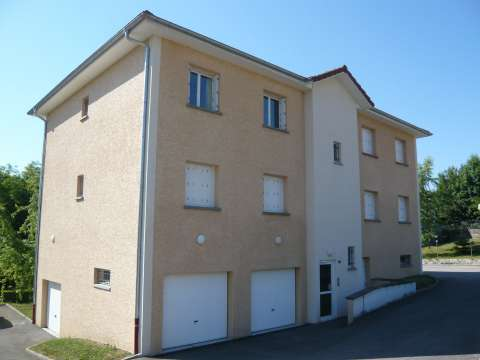 Vente Appartement Creys-Mépieu