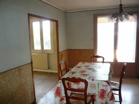 Vente Maison Montalieu-Vercieu