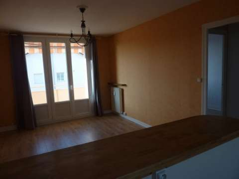 Location Appartement PONT DE CHERUY